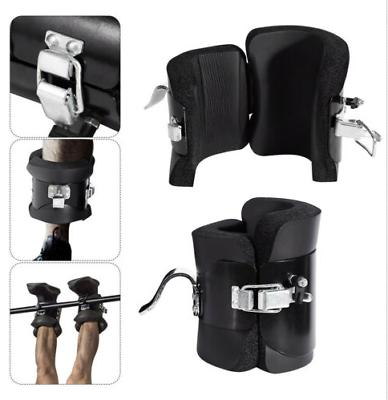 Inversion Anti Boots Abs Up Hooks Therapy NEW