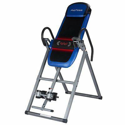 fitness itm4800 advanced heat and massage inversion