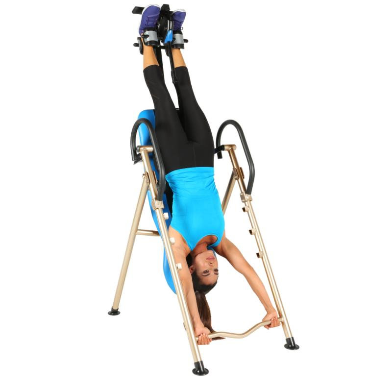 fitness reality 990xl inversion table with lumbar