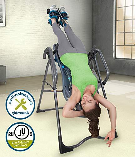 Teeter Table, Pain Relief FDA-Registered