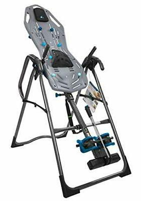 fitspine series inversion table