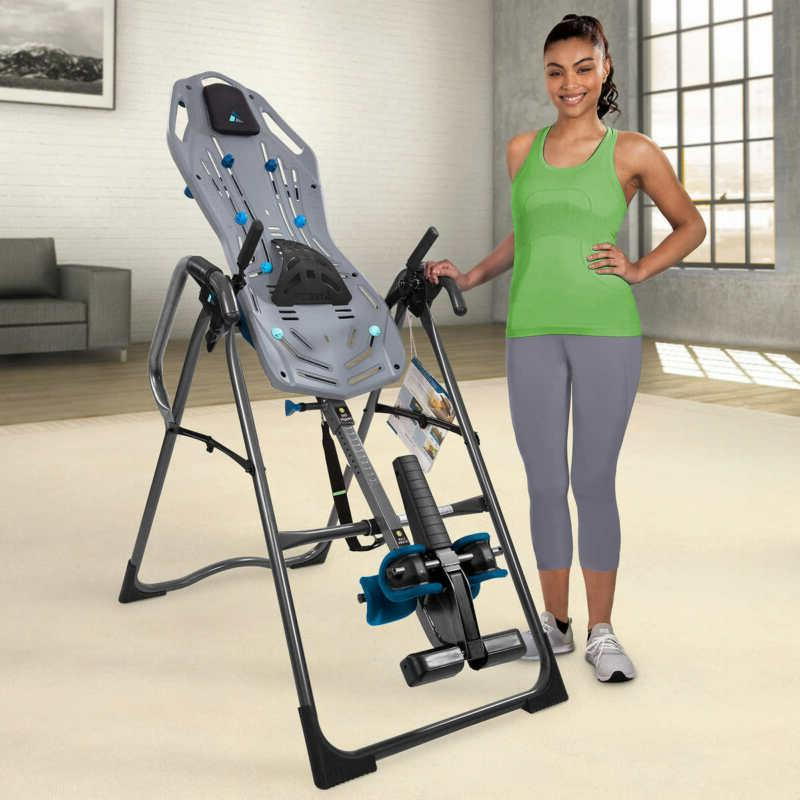 fitspine x2 inversion table
