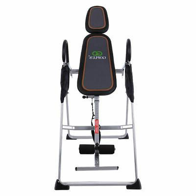 Foldable 2017 Inversion Therapy Fitness Reflexology