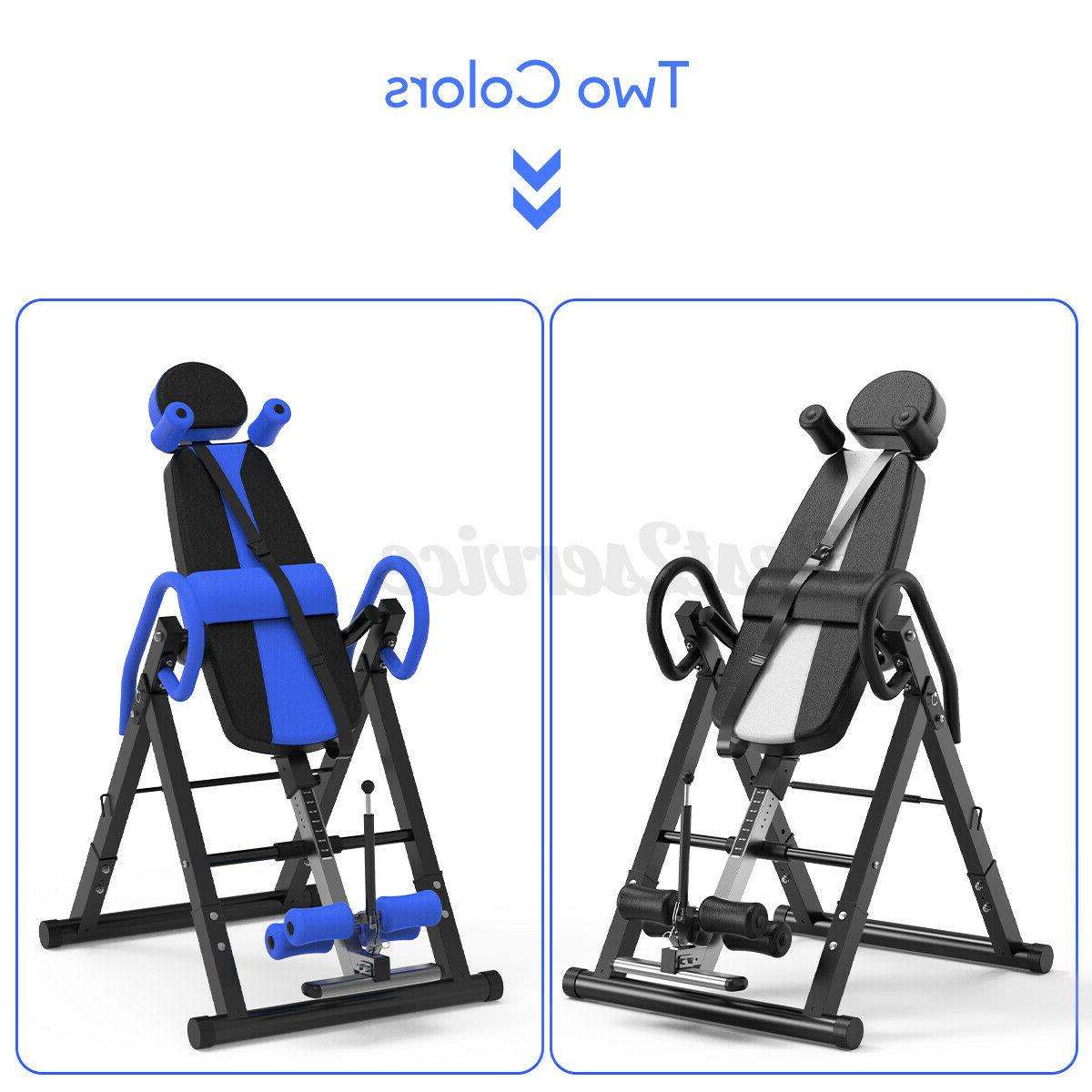 Foldable 2021 Inversion Fitness