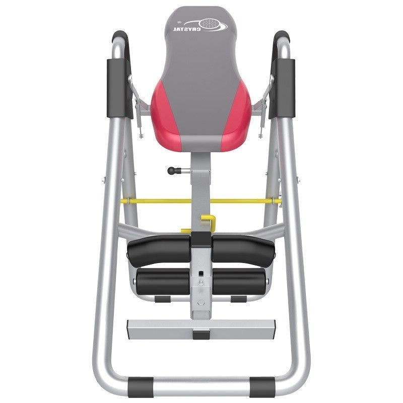 Foldable <font><b>Table</b></font> <font><b>Back</b></font> Fitness Equipment Exercise Duty Load-bearing