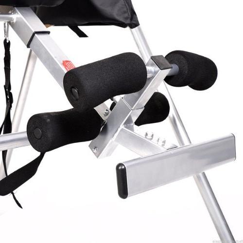 Premium Foldable Table Back Reflexology