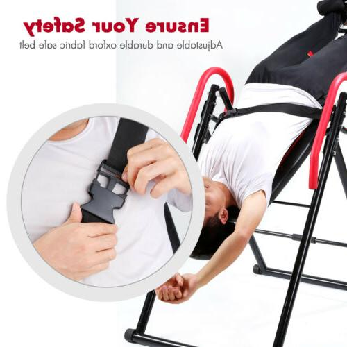 Foldable Table Therapy Flip Fitness Heavy Down