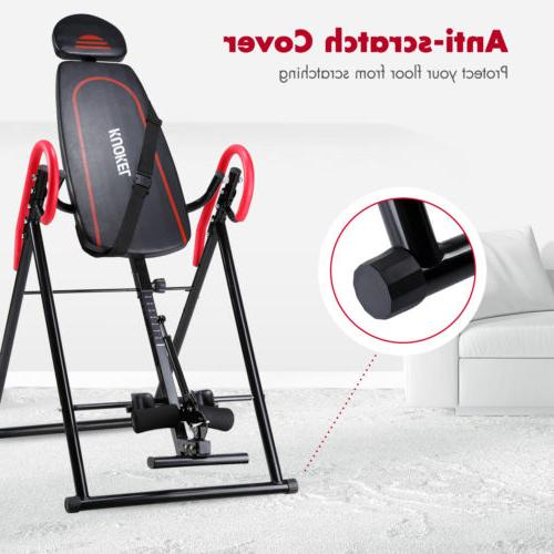 Foldable Back Therapy Fitness Heavy Upside