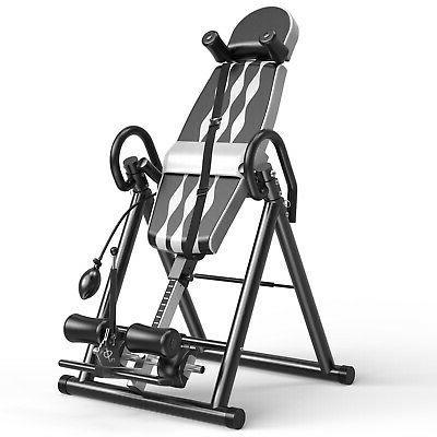 Back Therapy Reflexology Workout