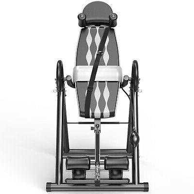 Foldable Table Back Therapy Reflexology Workout