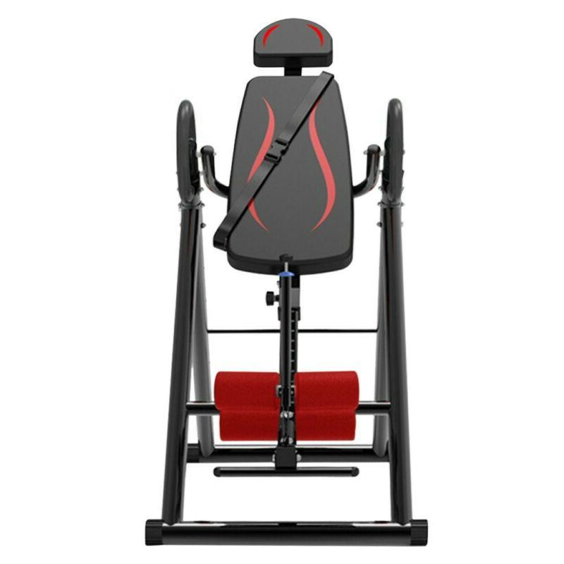Foldable Inversion Gravity Back Bench Home