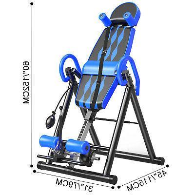 Gravity ReflexologyStretch