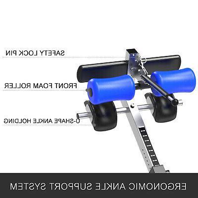 Foldable Gravity Back ReflexologyStretch