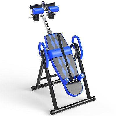 Foldable Inversion Gravity Back Therapy ReflexologyStretch
