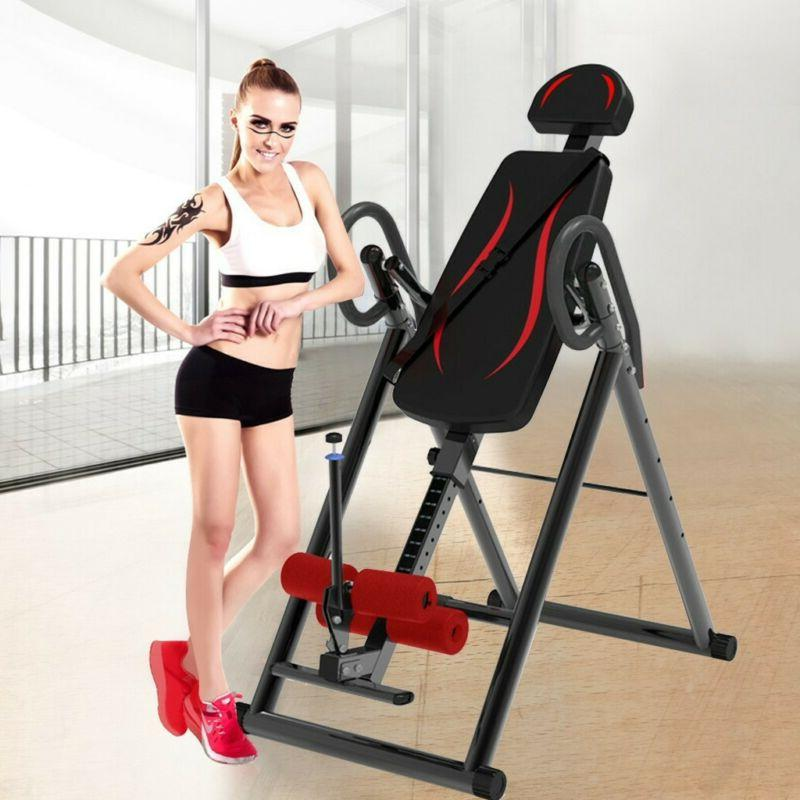 inversion tables back support pain therapy fitness
