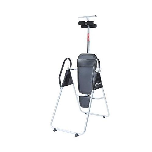 Invertio Table Back Machine for Pain Relief