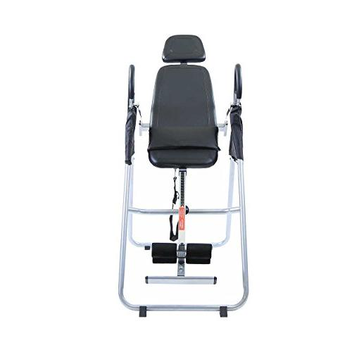 Invertio - Back Stretcher Machine Pain Relief Therapy