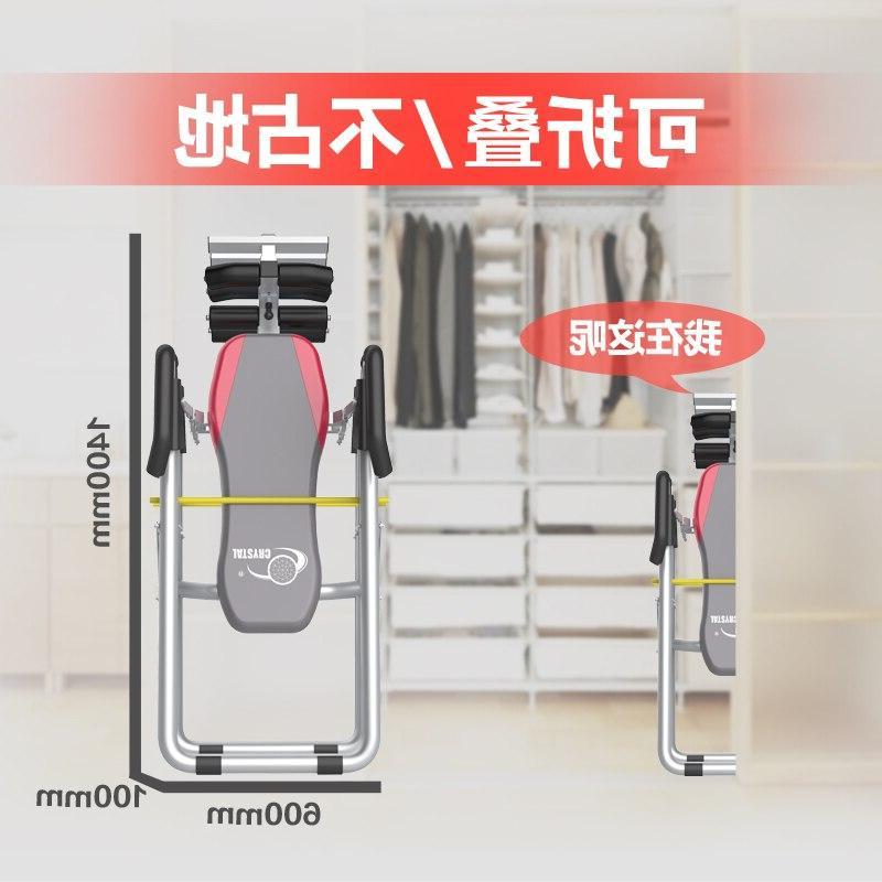 <font><b>Inversion</b></font> Machine Ffitness Home <font><b>Inversion</b></font> Device Exercise Body Building