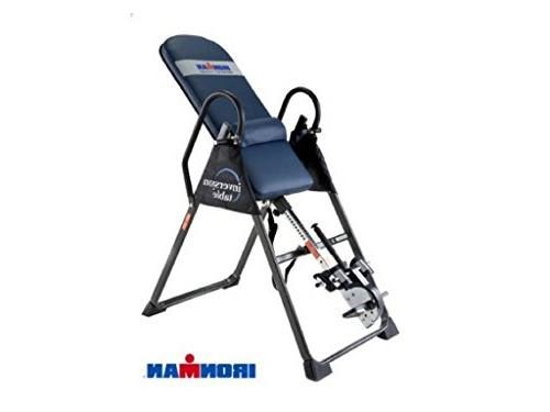 IRONMAN 4000 Fitness Table