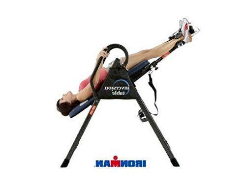 IRONMAN Weight Exercise Fitness