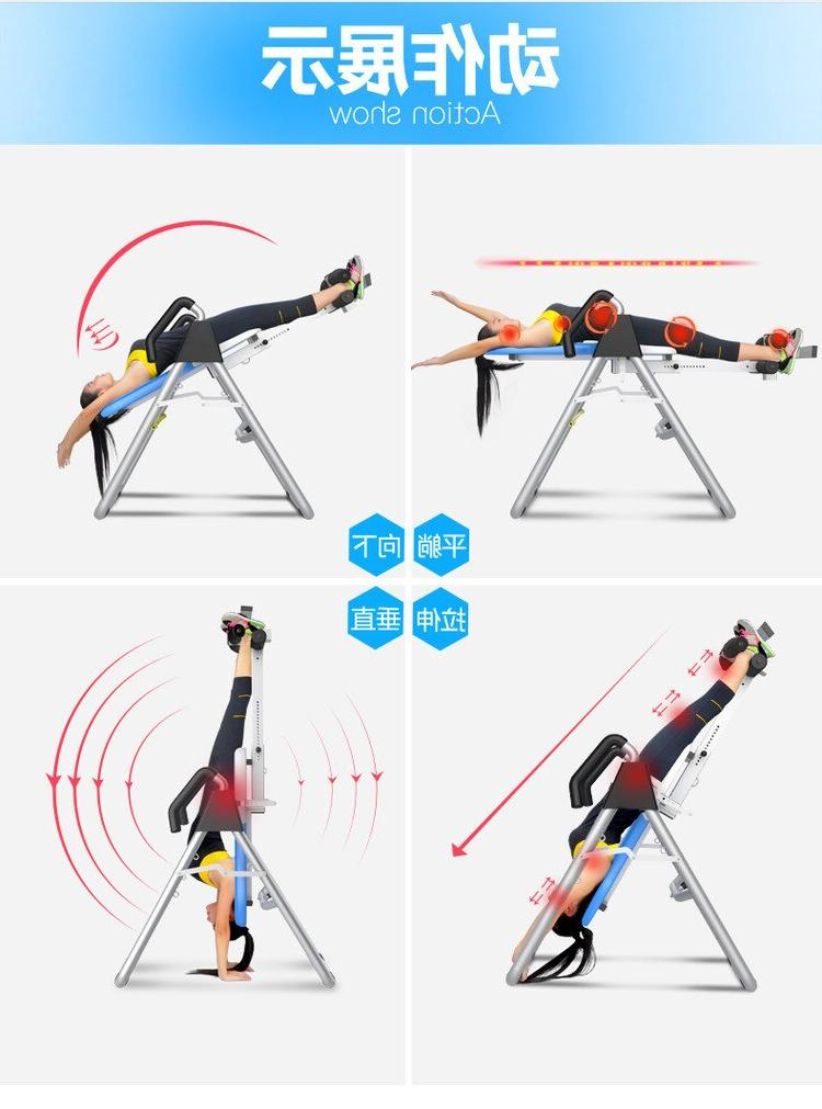 Gravity 4000 Capacity <font><b>Inversion</b></font> gym fitnessCleared <font><b>Table</b></font> <font><b>back</b></font> 3rd-Party Safty