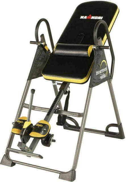 gravity 5000 highest weight capacity inversion table