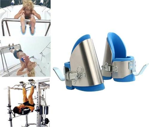 gravity boots inversion therapy gym