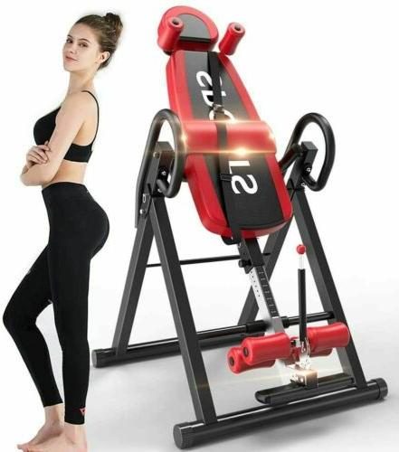 Gravity Heavy Inversion Table Pain Fitness
