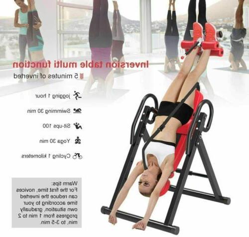 Gravity Heavy Duty Table Fitness