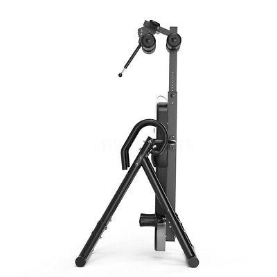 Gravity Inversion Table Therapy Fitness