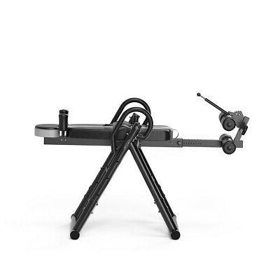 Gravity Inversion Table Back Therapy Fitness