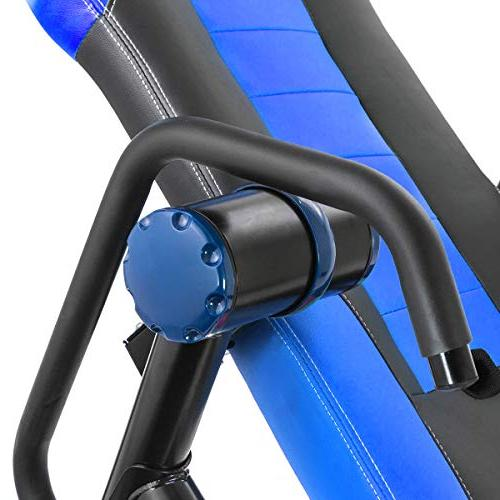 XtremepowerUS Gravity Therapy Relief w/Heat