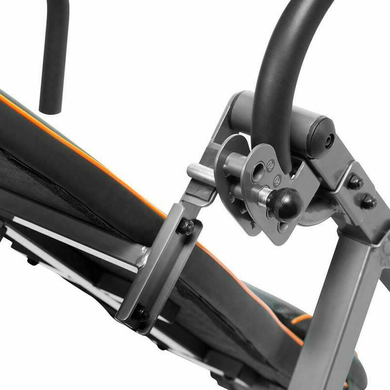 Gym Strength Training Stretching Machine