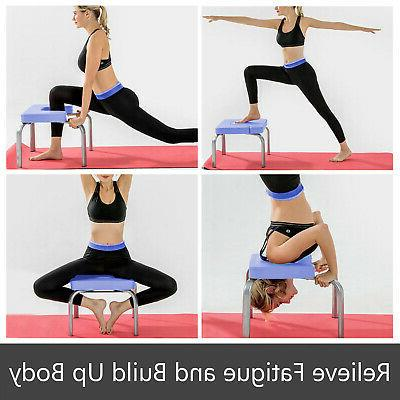 Chair Inversion Table Training Relexe Gym