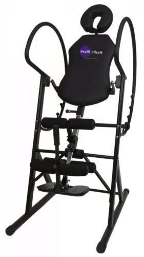 health mark pro max inversion therapy table