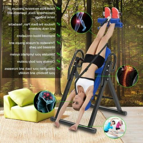 Heavy Duty Gravity Table Sport Back Therapy