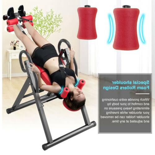 Heavy Table Back Pain Therapy Fitness Adjustable