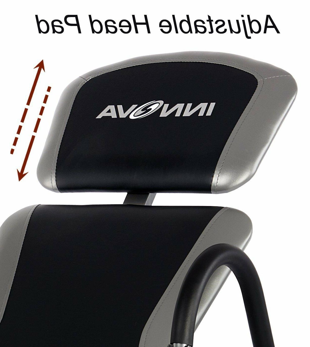 Heavy Back Fitness Exercise Adjustable