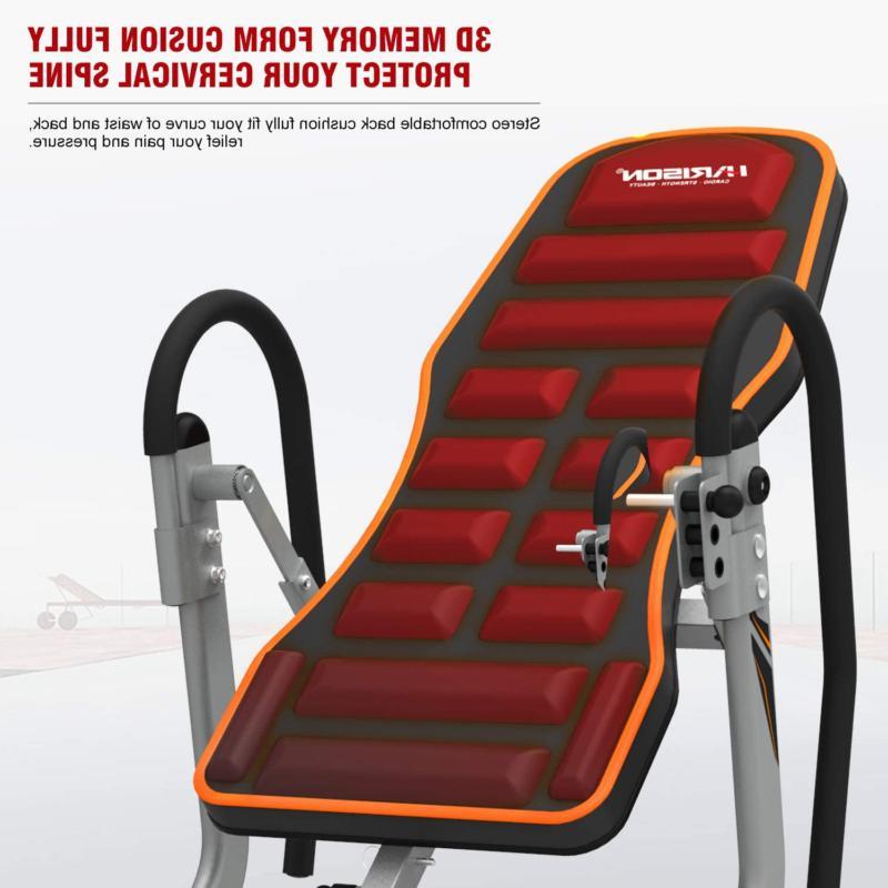 Heavy Duty Table F Pain Relief 350 Capacity 3D Memory