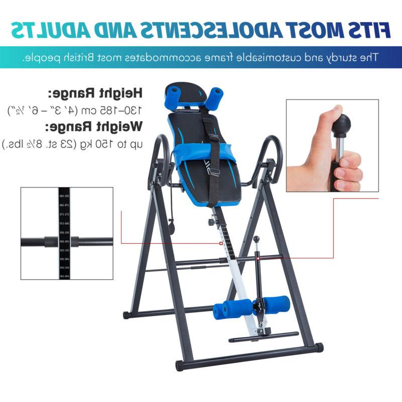 Heavy Duty for Back Pain Relief Stretcher