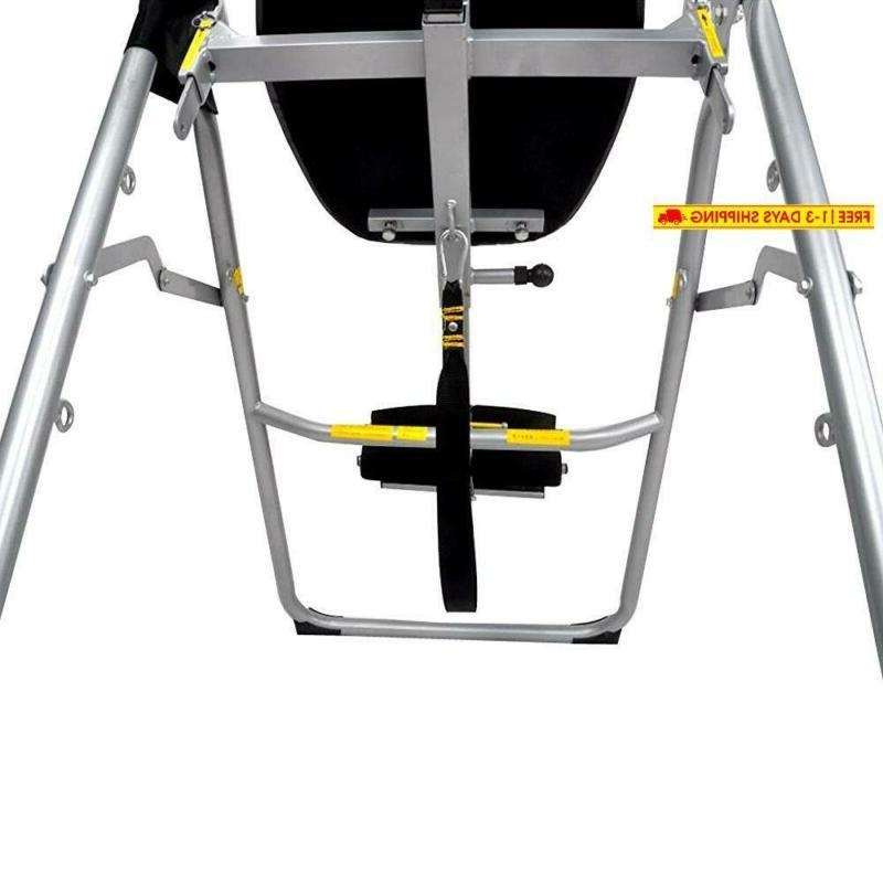 Ainfox Inversion Table, Height And Wide