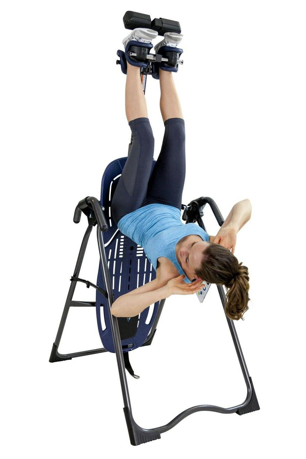 HOT TEETER Inversion Table NX1002