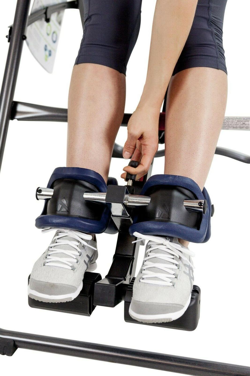 HOT TEETER NXT-S Inversion Table NX1002