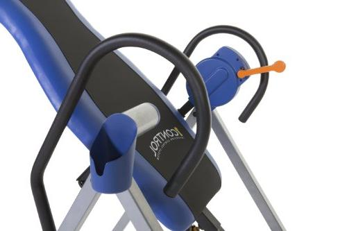 Ironman 400 Disk Brake System Inversion Table