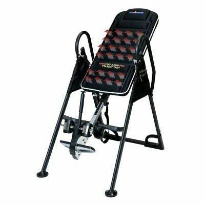 IFT Inversion Table