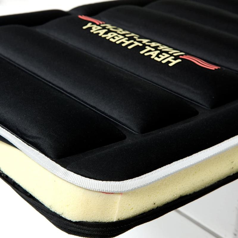 Ironman 4000 Therapy Table Advanced Fir Heat Technology