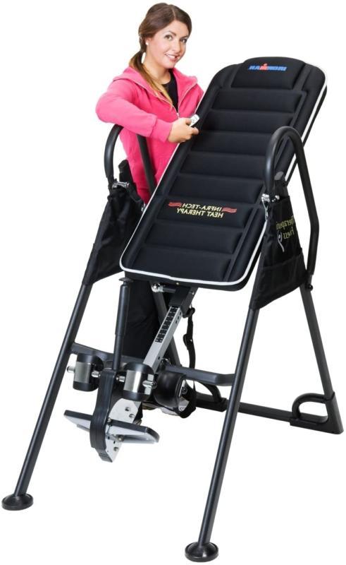 Ironman Ift Therapy Fir Technology