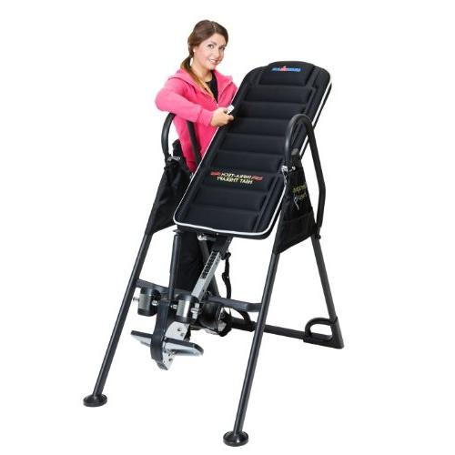 IRONMAN IFT Therapy Inversion Table