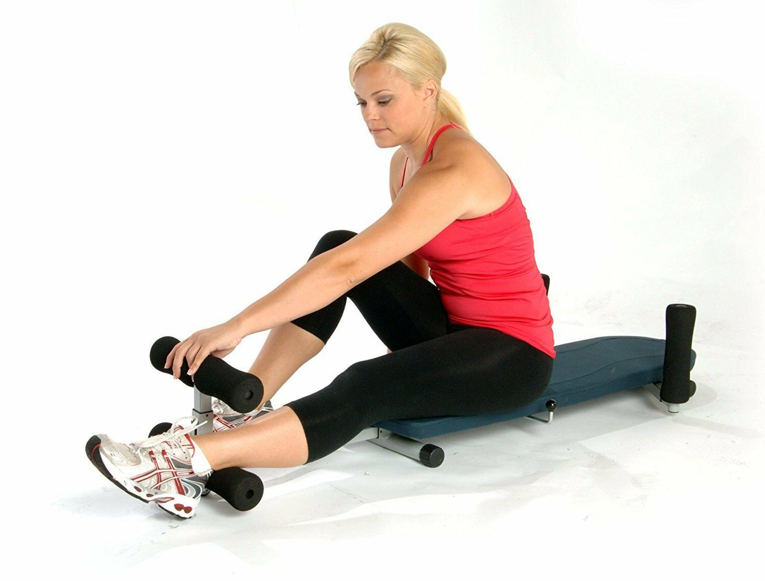 Stamina InLine Therapy System inversion