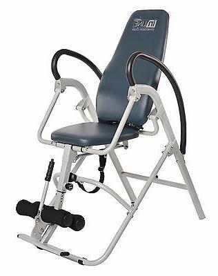 inline inversion chair